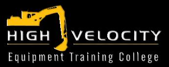 Student Funding Options | High Velocity Equipment Training College